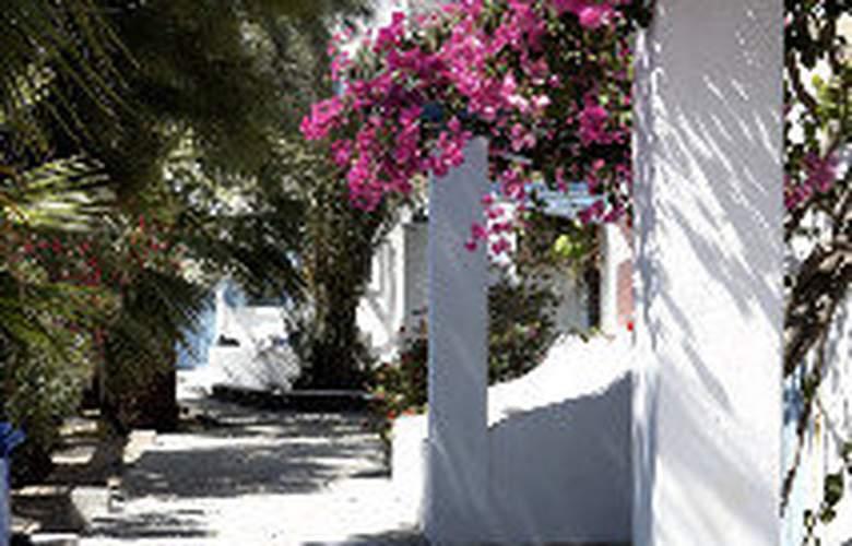Meltemi Village - Terrace - 3