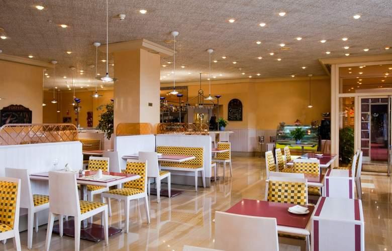 Ayre Hotel Sevilla - Restaurant - 5