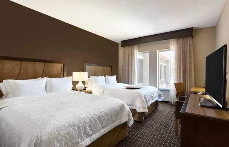 Hampton Inn and Suites Clayton/St. Louis-Galleria - Hotel - 2