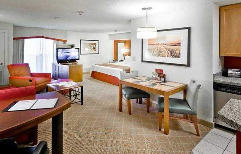Residence Inn Oklahoma City Downtown/Bricktown - Hotel - 8
