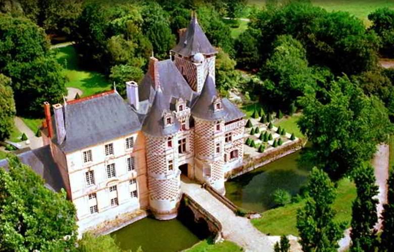 Le Chateau des Reaux - Hotel - 0