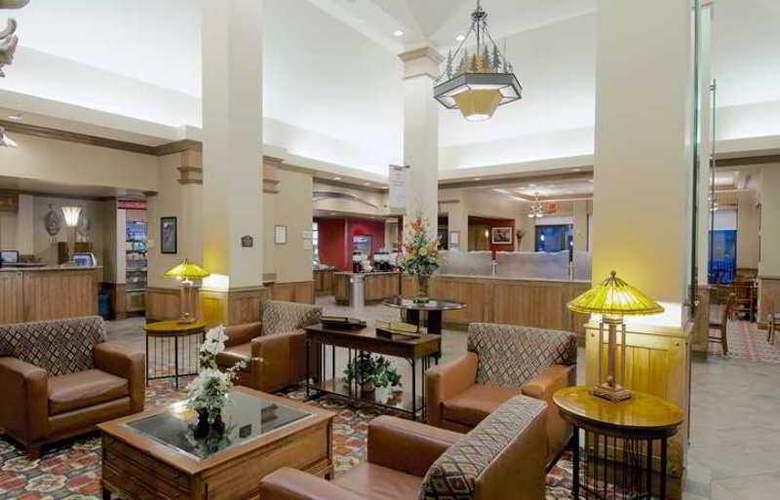 Hilton Garden Inn Anchorage - Hotel - 1
