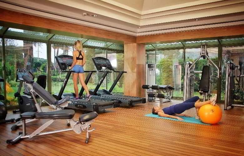 Gloria Verde Resort - Sport - 24