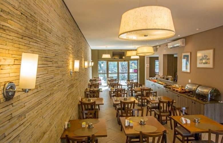 Howard Johnson Faria Lima Inn - Hotel - 6