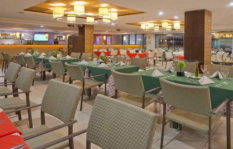 Serhs Natal Grand Hotel - Restaurant - 9