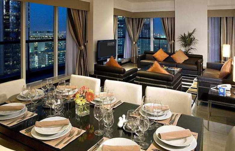 Four Points by Sheraton Sheikh Zayed Road - Room - 38