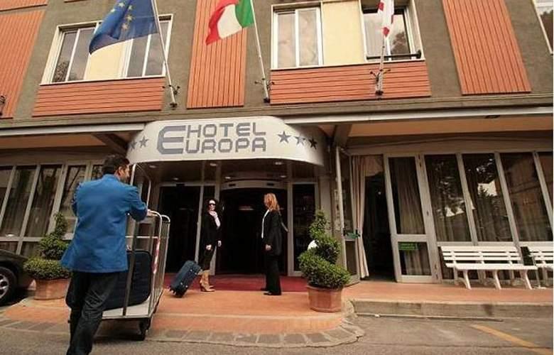 Europa - Hotel - 5