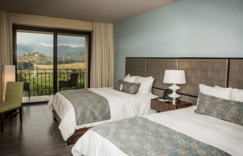 Croc's Casino & Resort - Room - 1