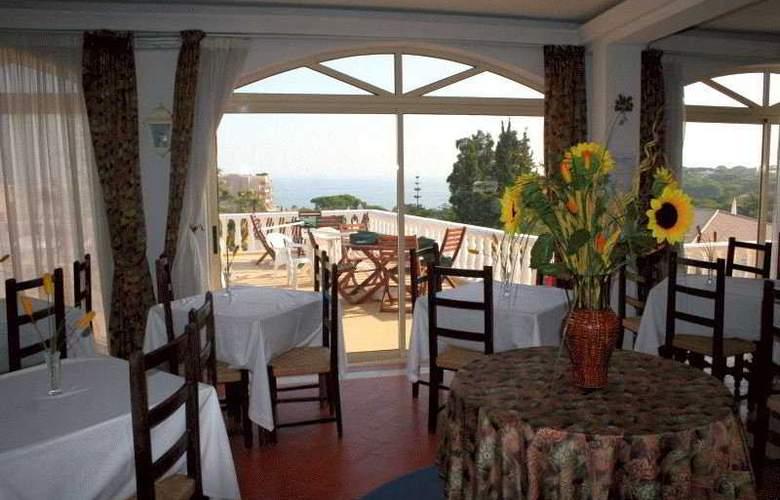 Santa Eulalia - Restaurant - 6