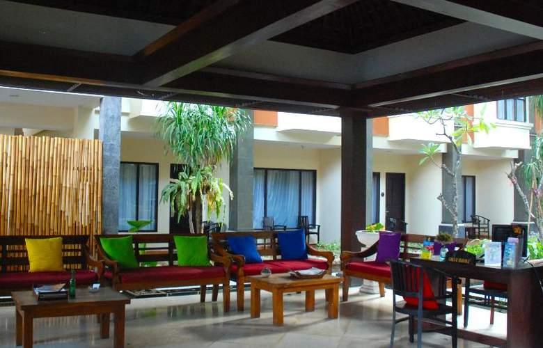 Best Western Resort Kuta - Hotel - 4