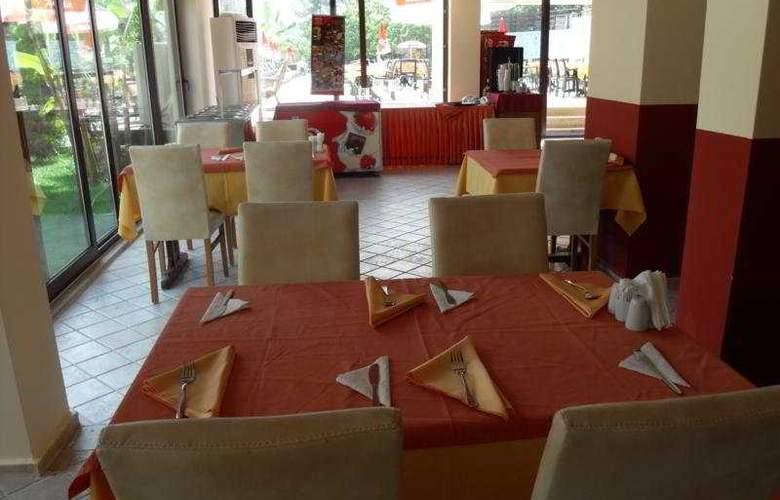 Grove Hotel - Restaurant - 10