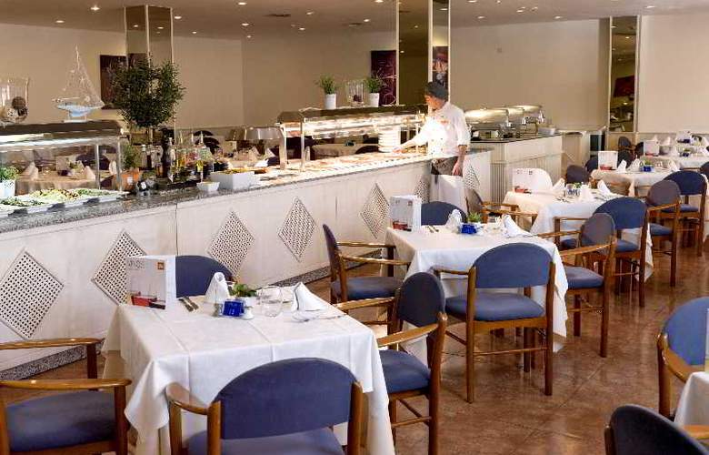 Viva Sunrise - Restaurant - 12