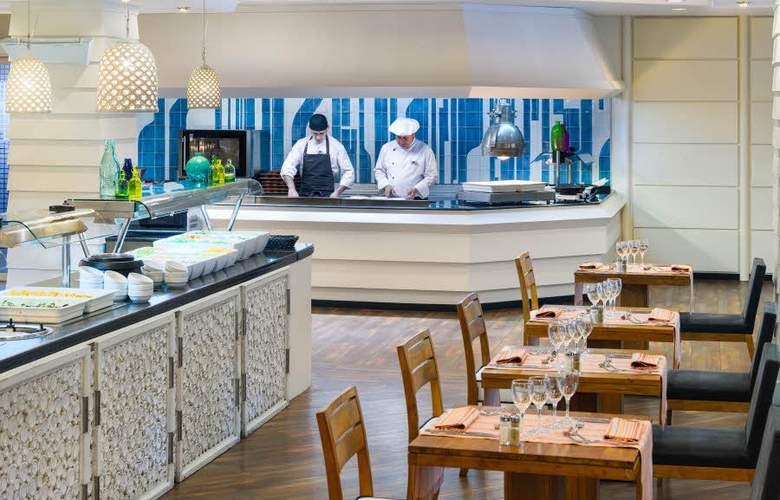 H10 Vintage Salou - Restaurant - 26