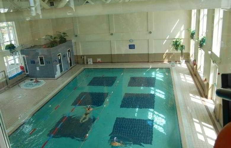 Clybaun - Pool - 3