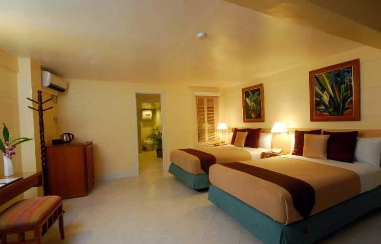 Patio Pacific Boracay - Room - 7