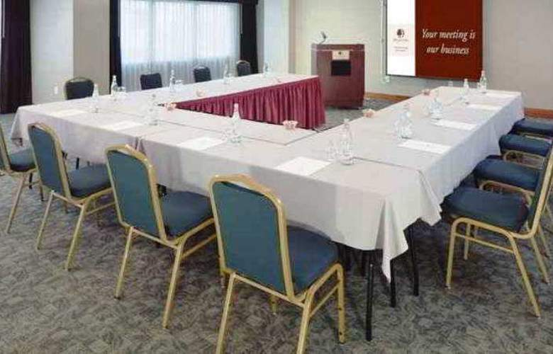 Doubletree Hotel Jersey City - Conference - 18