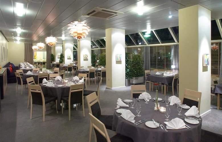 Best Western Plus Svendborg - Restaurant - 50