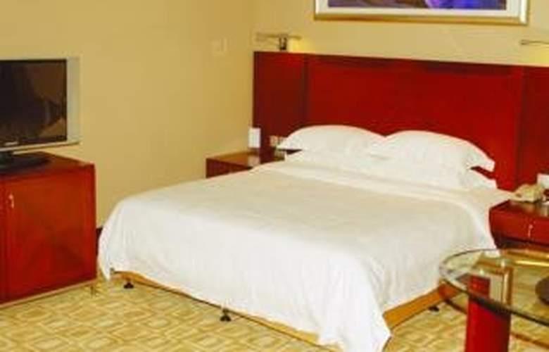 Best Western Byronn Tianjin - Room - 1
