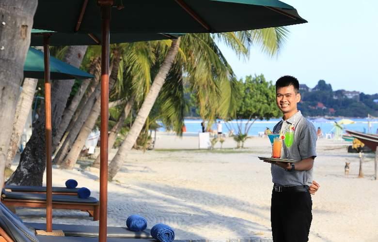 Manathai Koh Samui - Beach - 9