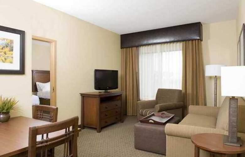 Homewood Suites by Hilton, Bozeman - Hotel - 4