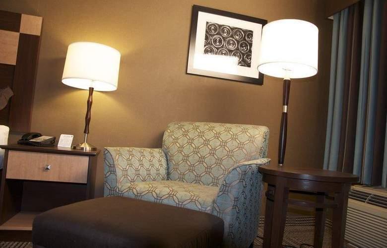 Best Western Plus Innsuites Phoenix Hotel & Suites - Room - 66