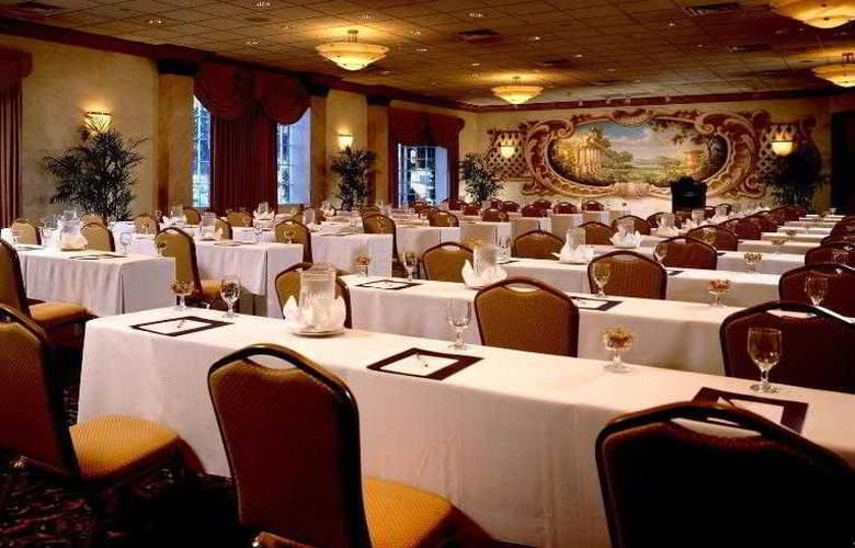 Anaheim Majestic Garden - Hotel - 14