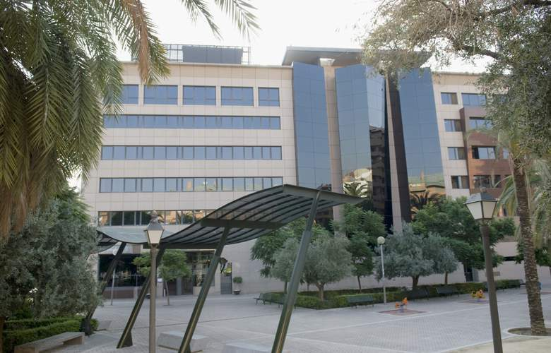 Sercotel Acteon Valencia - Hotel - 5