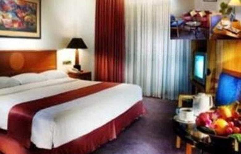 Surabaya Plaza - Room - 1