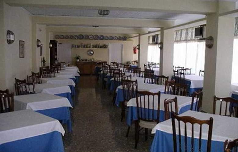 Vista Alegre - Restaurant - 4
