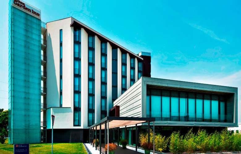 Hilton Garden Inn Venice Mestre San Giuliano - Hotel - 6