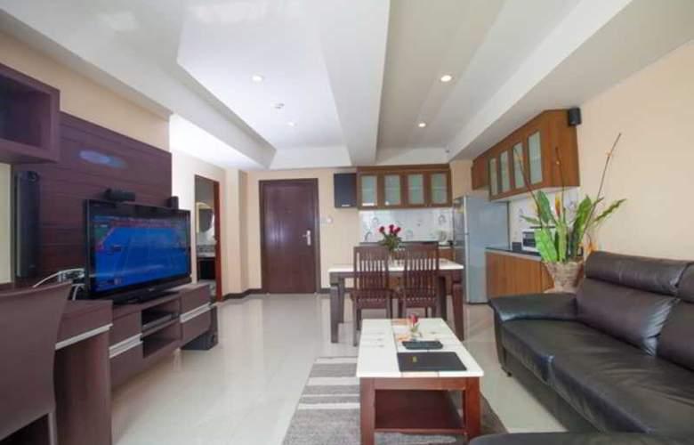 Suksabai Residence Pattaya - Room - 47