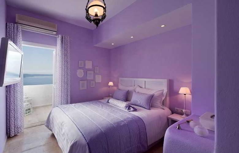 Senses Boutique Hotel - Room - 2