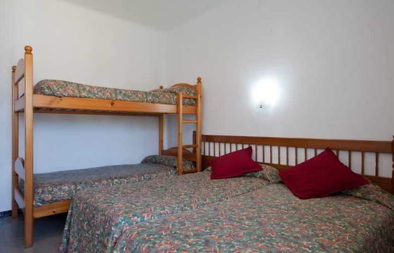 Montaña - Room - 17