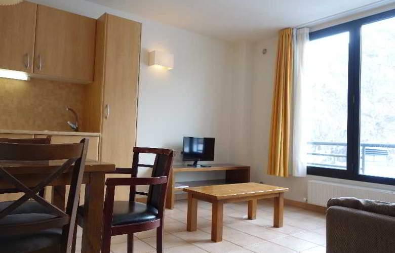La Serrera Apartamentos - Room - 1