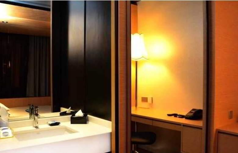 WOLO Bukit Bintang Boutique Hotel - Room - 7
