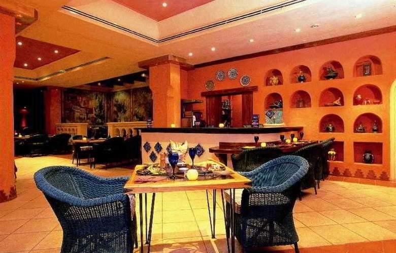 Le Meridien Pyramids, Cai - Restaurant - 37