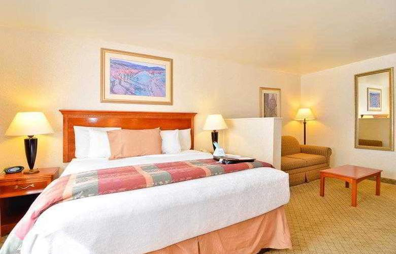 Best Western Plus High Sierra Hotel - Hotel - 33