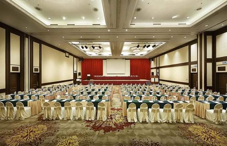 Berjaya Georgetown Hotel Penang - Conference - 25
