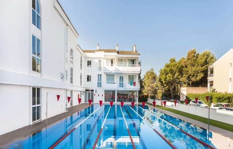 Hoposa Villaconcha Apartamentos - Pool - 13