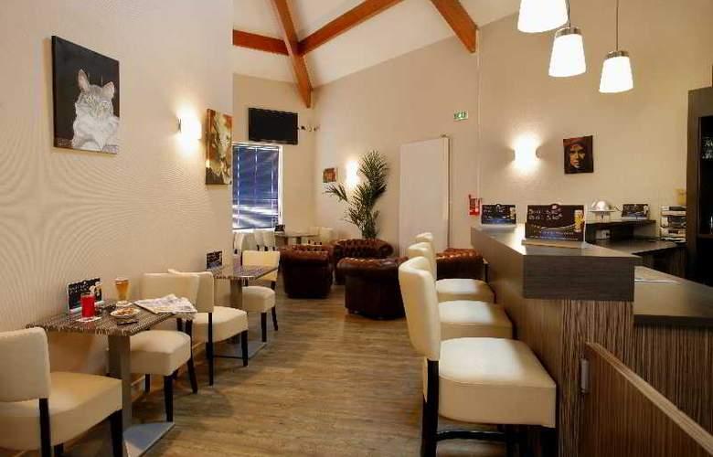 Inter-Hotel L'Acropole - Bar - 3
