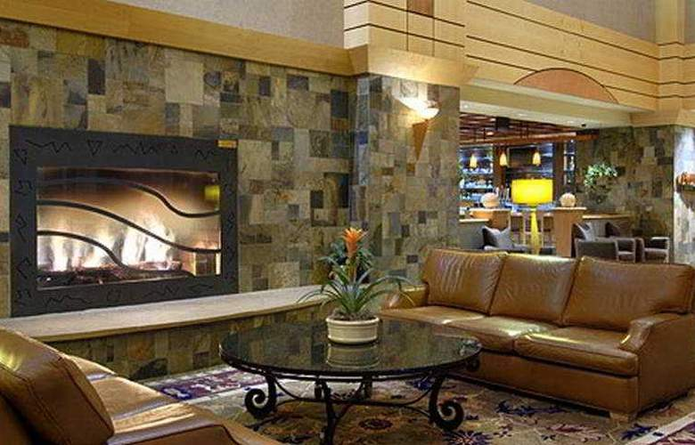 Red Lion Hotel Denver Central - General - 1