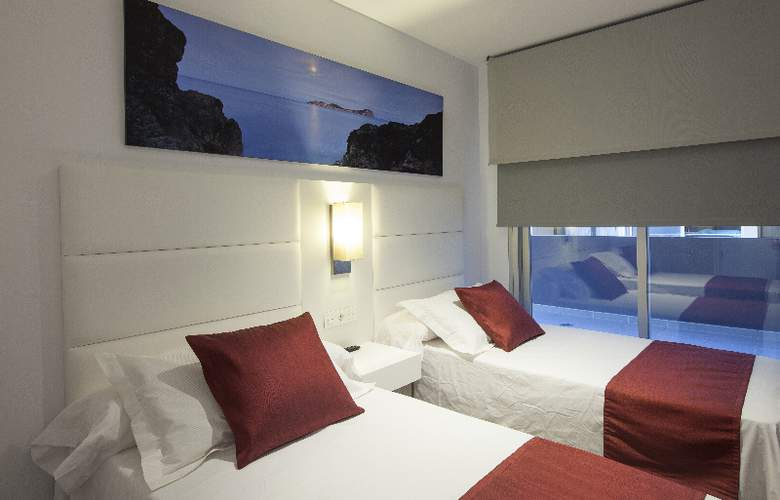 AxelBeach Ibiza Suites Apartments Spa and Beach Club - Adults Only - Room - 21