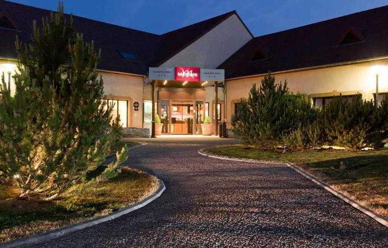 Mercure Auxerre Nord - Hotel - 0