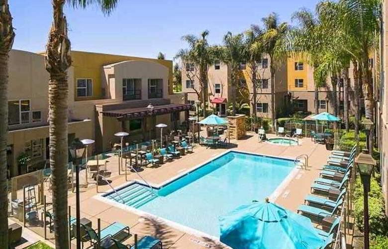 Residence Inn San Diego Carlsbad - Hotel - 17
