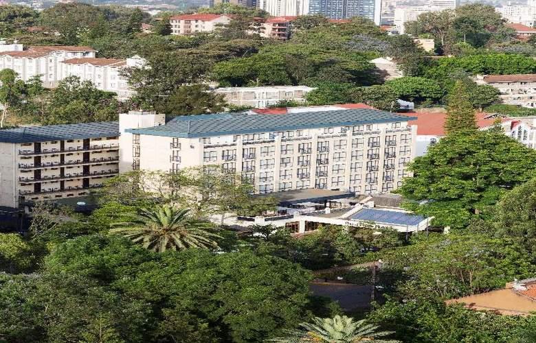 The Heron Portico - Hotel - 3