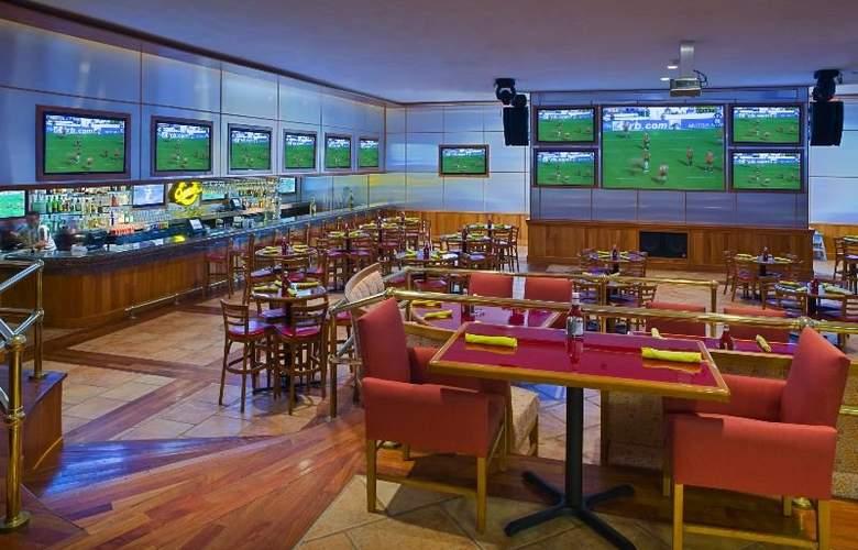 Marriott Cancun Resort - Restaurant - 2