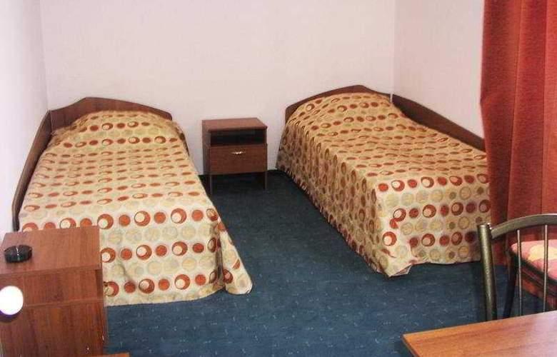 Dnepr Hotel - Room - 3