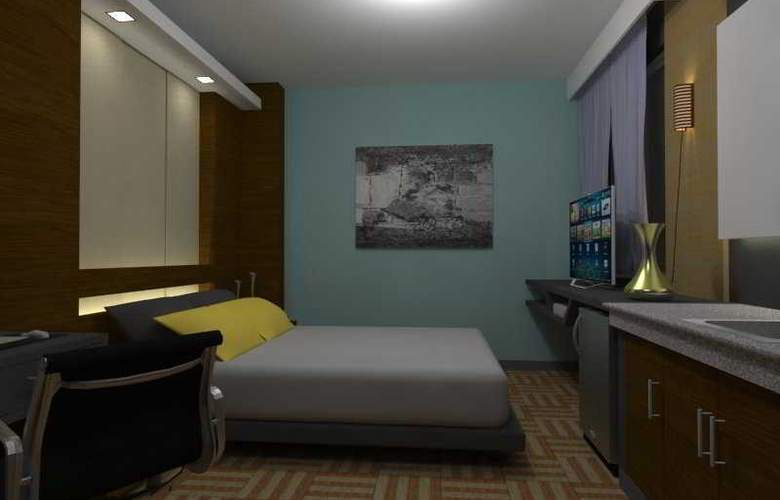 Leesons Residences - Room - 8