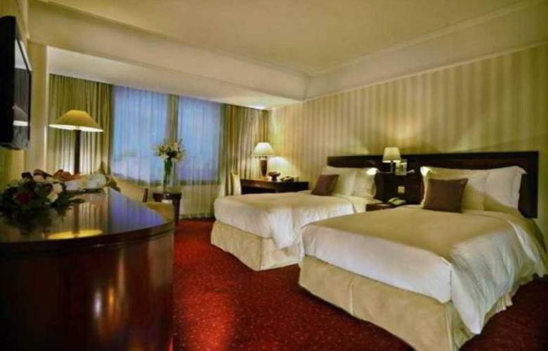 Redtop - Room - 12
