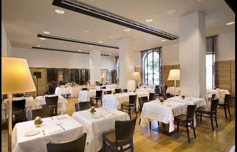 NH Torino Santo Stefano - Restaurant - 14